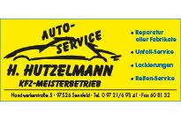 Hutzelmann-Heinz
